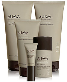 Ahava Men's Collection