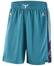 Men's Charlotte Hornets Icon Swingman Shorts