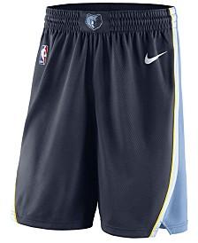 Nike Men's Memphis Grizzlies Icon Swingman Shorts