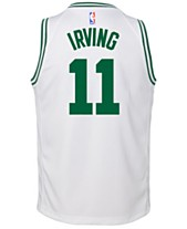 d00ae1f1 Nike Kyrie Irving Boston Celtics Association Swingman Jersey, Big Boys  (8-20)