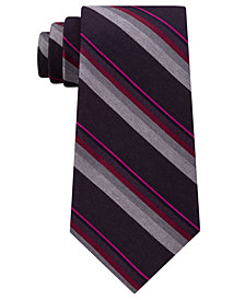 Kenneth Cole Reaction Men's Stripe Tie