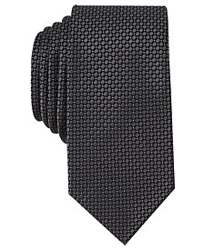 Nautica Men's Galleon Neat Silk Tie