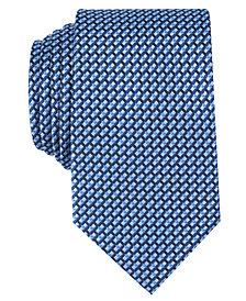 Perry Ellis Men's Carney Mini Tie