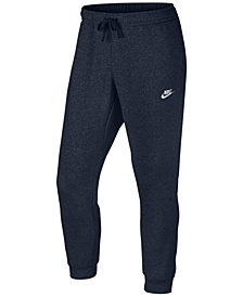 Nike Men's Fleece Jogger Pants