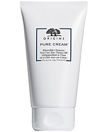 Pure Cream Cleanser, 5 fl. oz