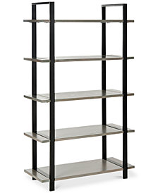 Teeman 5-Tier Etagere, Quick Ship
