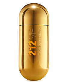 Carolina Herrera 212 VIP Eau de Parfum Spray, 2.7 oz.