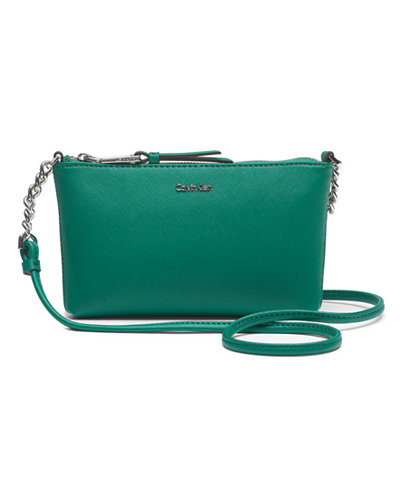 Calvin Klein Hayden Chain Mini Crossbody