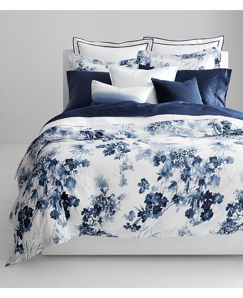 Lauren Ralph Lauren Flora Comforter Sets Amp Reviews
