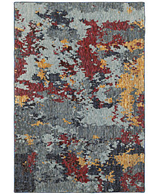 "Oriental Weavers Evolution Becker 6'7"" x 9'6"" Area Rug"