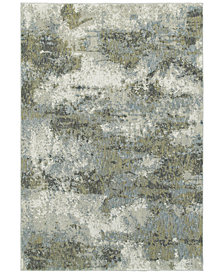 "Oriental Weavers Evolution Ion 8'6"" x 11'7"" Area Rug"