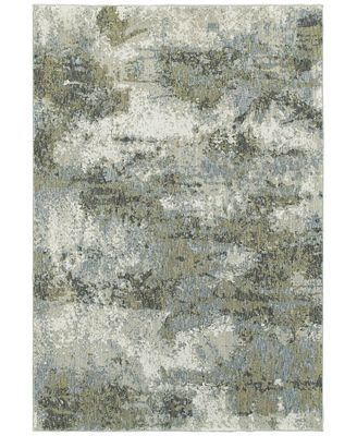 Oriental Weavers Evolution Ion 8 6 X 11 7 Area Rug Rugs Macy S