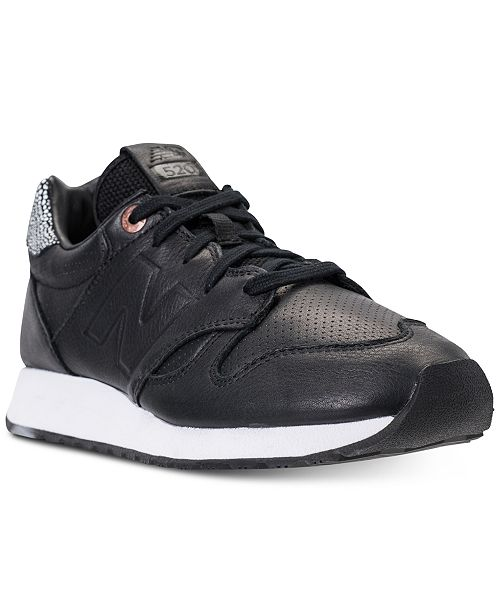 08f21a721d889 New Balance Women's 520 Casual Sneakers from Finish Line ...