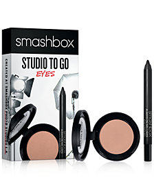 Smashbox 2-Pc. Studio To Go Eyes Set