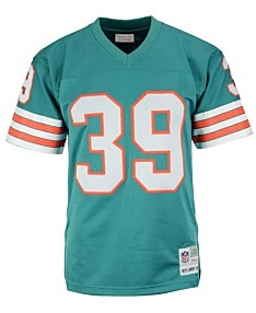 best service a8fb1 35e3d Miami Dolphins Jersey - Macy's