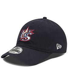 New Era USA World Baseball Classic 9TWENTY Strapback Cap