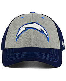 '47 Brand Los Angeles Chargers Formation MVP Cap