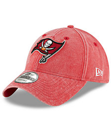 New Era Tampa Bay Buccaneers Italian Washed 9TWENTY Cap