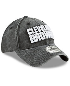 New Era Cleveland Browns Italian Wash 9TWENTY Cap