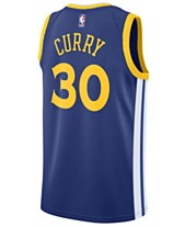 9195d0955 Nike Men s Stephen Curry Golden State Warriors Icon Swingman Jersey