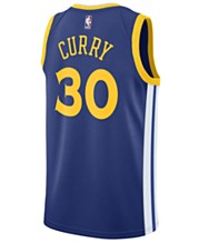 1cfb54a4d Nike Men's Stephen Curry Golden State Warriors Icon Swingman Jersey