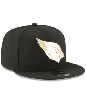 New Era Arizona Cardinals O'Gold 9FIFTY Snapback