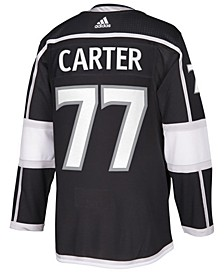 Men's Jeff Carter Los Angeles Kings Authentic Player Jersey