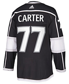 adidas Men's Jeff Carter Los Angeles Kings Authentic Player Jersey