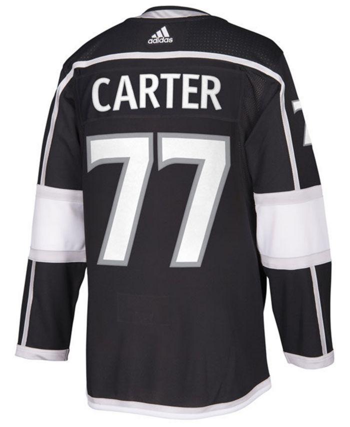 Adidas Men's Jeff Carter Los Angeles Kings Authentic Player Jersey & Reviews - Sports Fan Shop By Lids - Men - Macy's