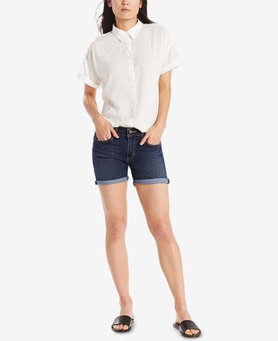 Levi's® Mid-Length Shorts