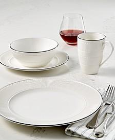 York Ave Dinnerware Collection