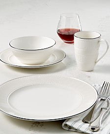 kate spade new york York Ave Dinnerware Collection