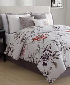 Sorelle 7-Pc. Comforter Sets