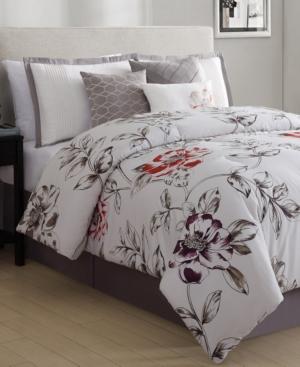 Sorelle 7-Pc. Queen Comforter...