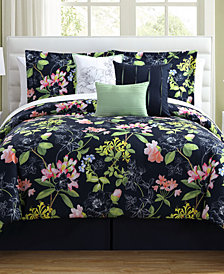 Augustine 7-Pc. King Comforter Set