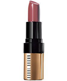Receive a Complimentary $50 Luxe Lip in Neutral Rose with any $50 Bobbi Brown Purchase