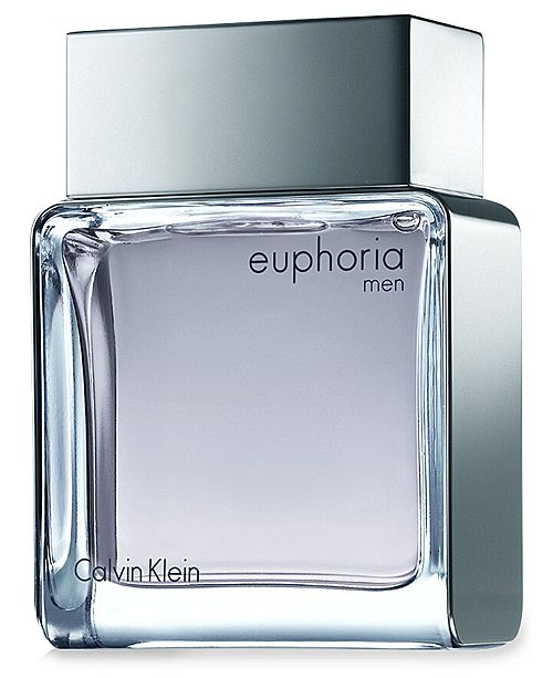 Calvin Klein Euphoria Men Aftershave Splash 3 4 Oz