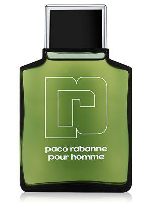 Pour Homme Men's Eau de Toilette Spray, 6.7 oz.