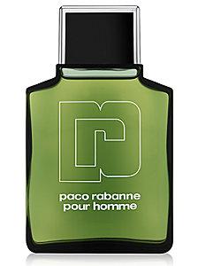 Paco Rabanne Pour Homme Men's Eau de Toilette Spray, 6.7 oz.