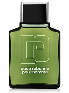 Paco Rabanne Pour Homme Men's Eau de Toilette Spray, 6.7 oz.