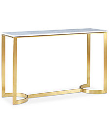 Rockport Console Table, Quick Ship