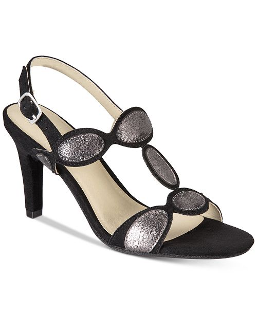 Rialto Rheta T Strap Sandal (Women's) WzK2zkRM