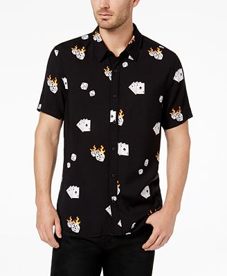 Find great deals on eBay for mens graphic button down shirts. Shop with confidence.