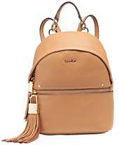 Calvin Klein Lynn Small Backpack