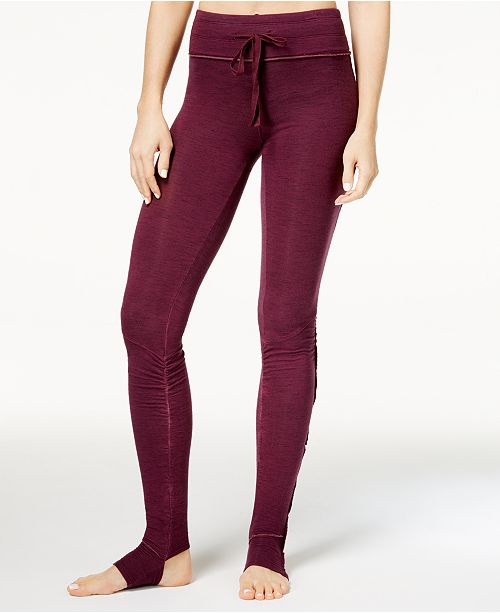 edbf1ab4c61b9 Free People FP Movement Magnolia Stirrup Leggings & Reviews ...
