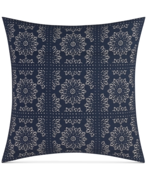 Nautica Lockridge 18 X 18 Decorative Pillow Bedding