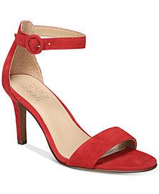 Naturalizer Kinsley Dress Sandals