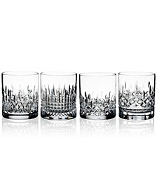 Lismore Evolution Tumbler Glass, Set of 4