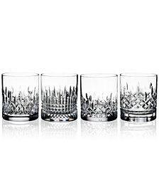 Waterford Lismore Evolution Tumbler Glass, Set of 4
