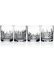 Waterford Lismore Evolution Tumbler Glass, Set of 4